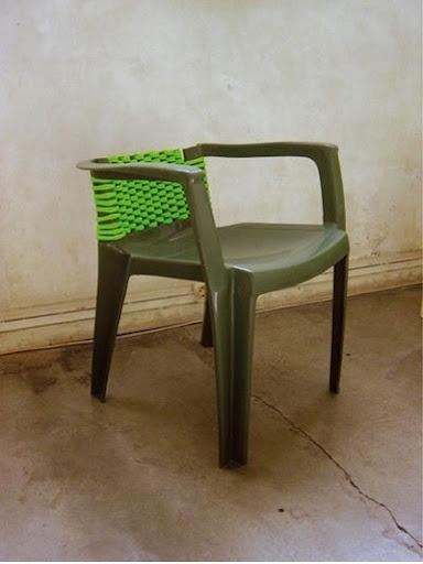 Reanim Chair Design: 5.5 Designers