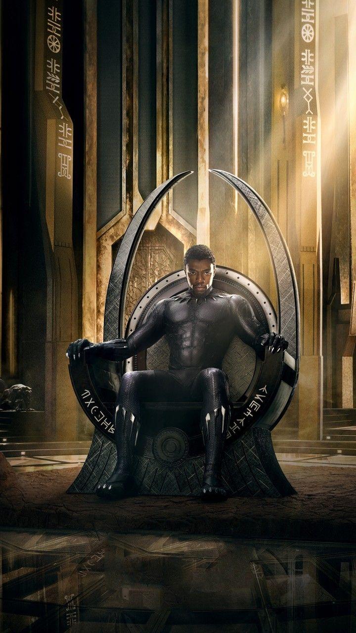 Pin De Pedro Henrique Em Marvel Verse Black Panther Marvel