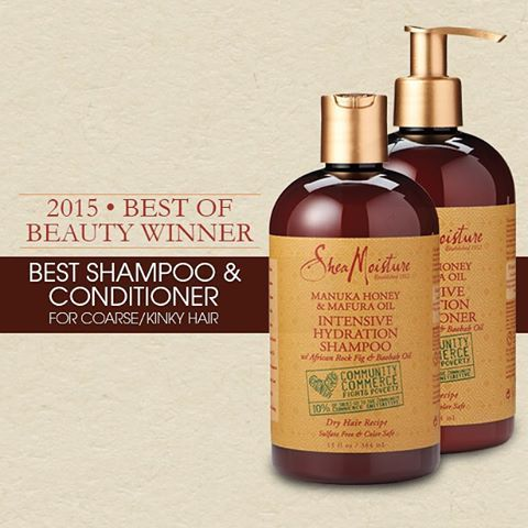 We're honored to be part of the Best of Beauty 2015 by @allure! We couldn't have done this without our entire #SheaFam, especially the women entrepreneurs who source our shea butter in Northern Ghana co-ops that make these products possible.