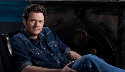 Blake Shelton,  coming to ND state Fair July 2012!!!