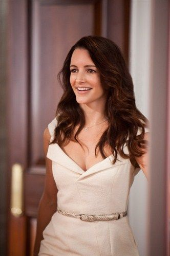 Charlotte York, my fictional icon ....as far as style goes sometime