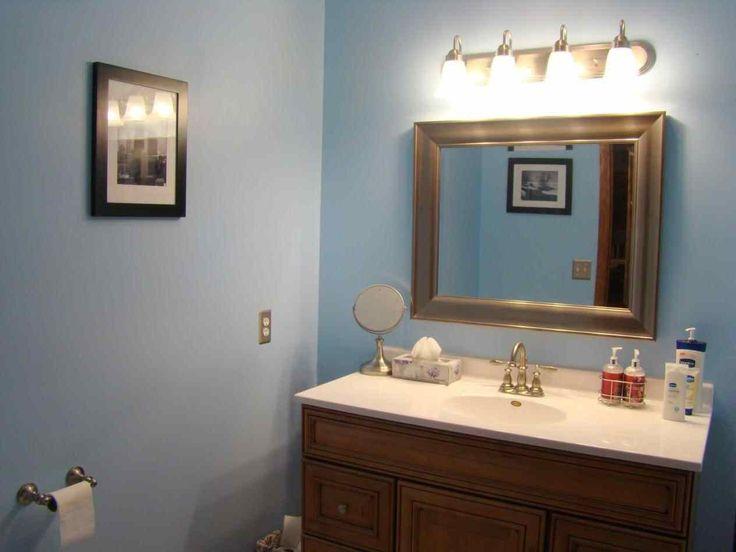 12 Excellent Menards Lighting Bathroom For Inspiration