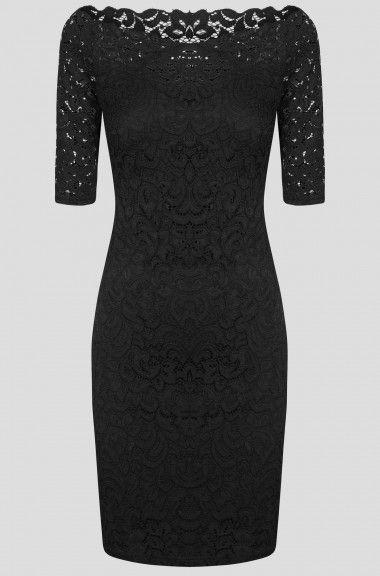 65c6fa21e79d Puzdrové šaty z čipky
