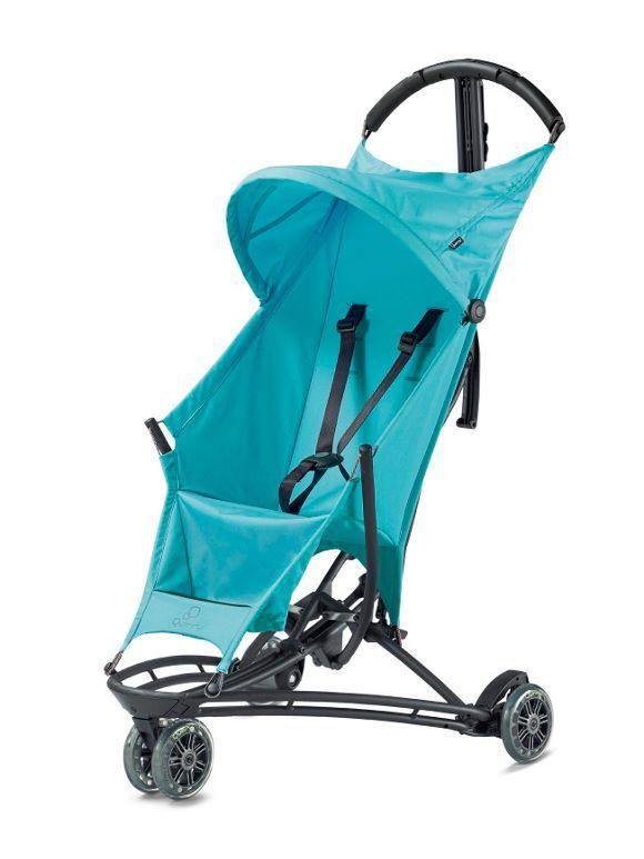 Mit diesem Buggy sind Sie optimal gerüstet für gemütliche Einkaufsbummel, lange Spaziergänge oder den Besuch im Park. Begeistern Sie Ihr Baby mit diesem Kinderwagen!