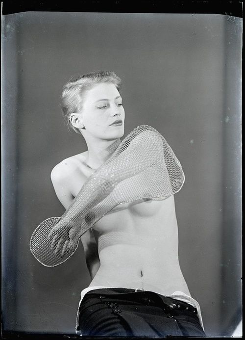 Man Ray, Lee Miller, 1930.Ideas More Pins Like This At FOSTERGINGER @ Pinterest