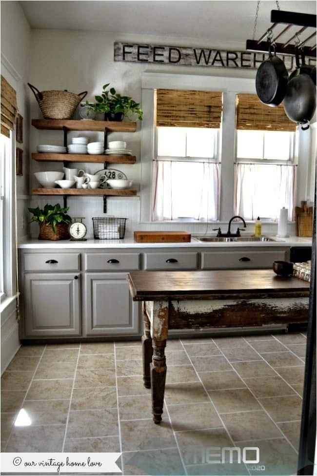 Oct 3 2019 Beautiful Modern Farmhouse Paint Colour Palettes Partner Blog Post To The B Kitchen Cabinet Colors Rustic Kitchen Painted Kitchen Cabinets Colors