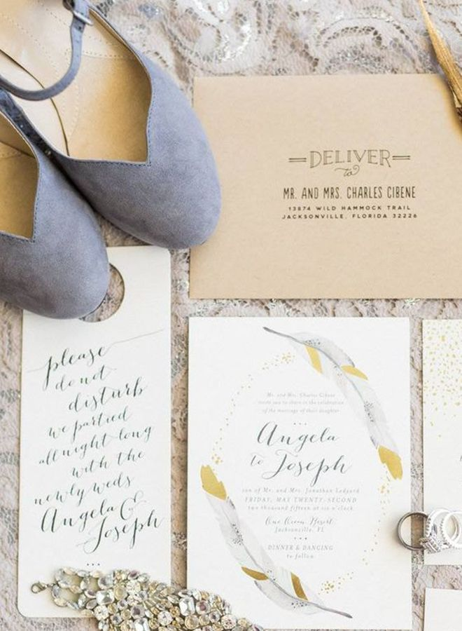 real simple unique wedding invitations%0A Add a vintage touch to your bohemian wedding with an unique wedding  invitation suite from Minted  Image courtesy of