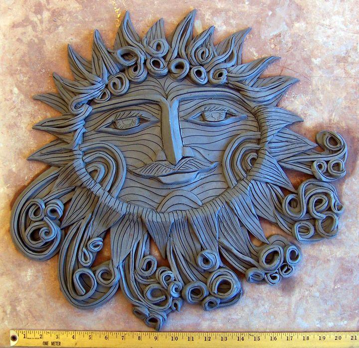 The Successful Firing of the Sun! Jorge Luis Sommarrita