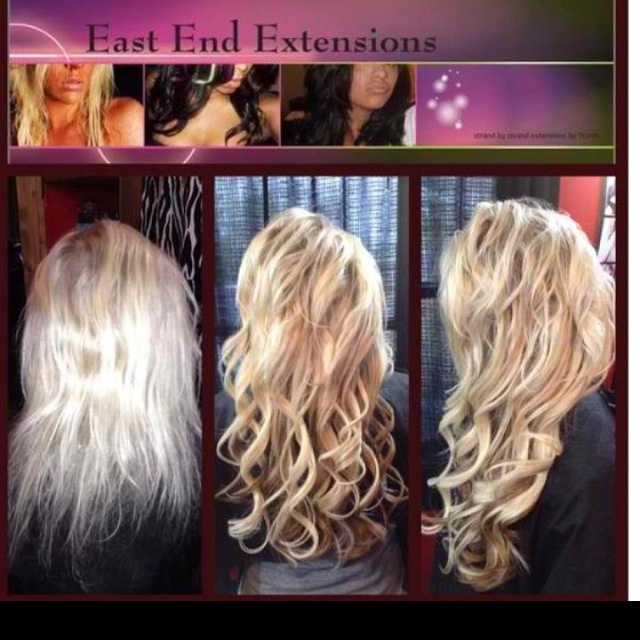 116 Best Hair Fusion Images On Pinterest Fusion Hair Extensions