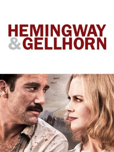 hemingway and gellhorn relationship marketing