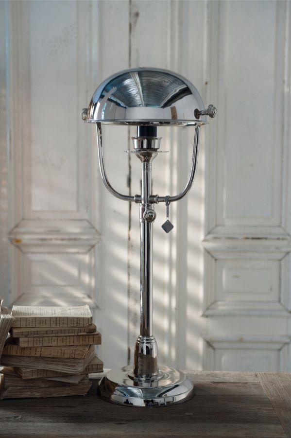 Riviera Maison - Courtland Table Lamp