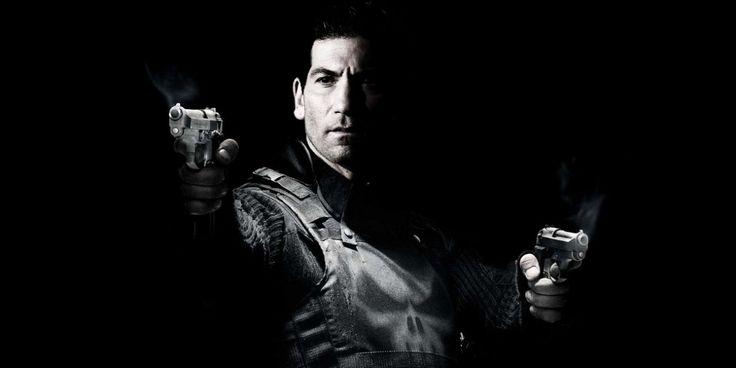 The Punisher Daredevil Jon Bernthal Daredevil Adds Jon Bernthal as Marvels New Punisher