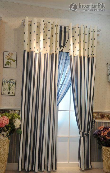 Eastern Mediterranean Style Curtains - http://www.2014interiordesign.com/design-photos/eastern-mediterranean-style-curtains/