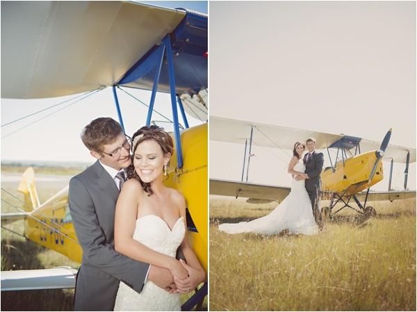 Christiaan & Annerine   Romantic Frankfort farm wedding » Louise Vorster Photography
