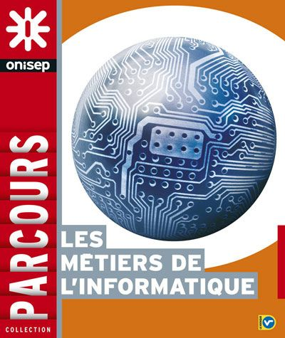 Parcours- Les métiers de l'informatique, 2014