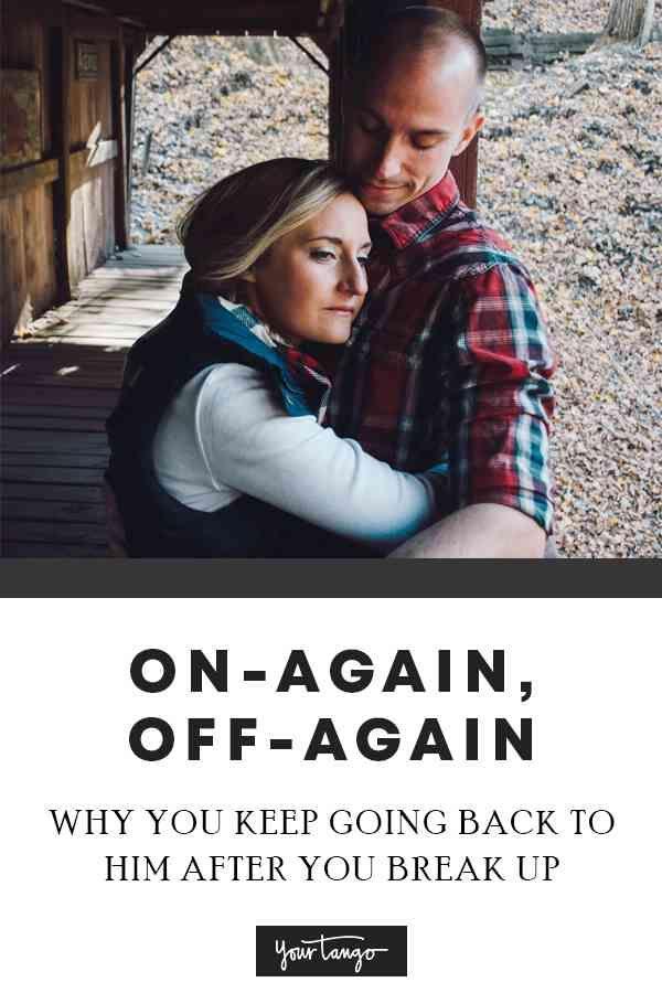 Naimisiin jälkeen dating 6 kuukautta