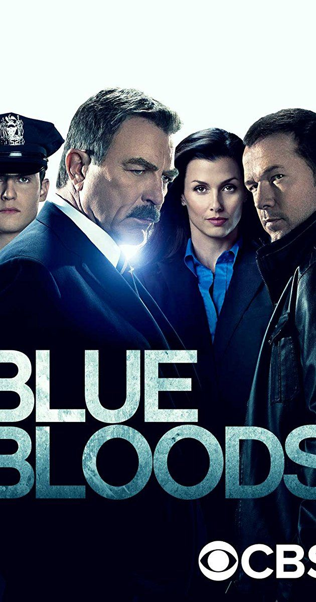 Blue Bloods Tv Series 2010 Imdb Blue Bloods Serie De