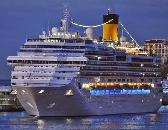blogdetravel: OFERTE. Croazieră din Mediterana în Caraibe, de la...