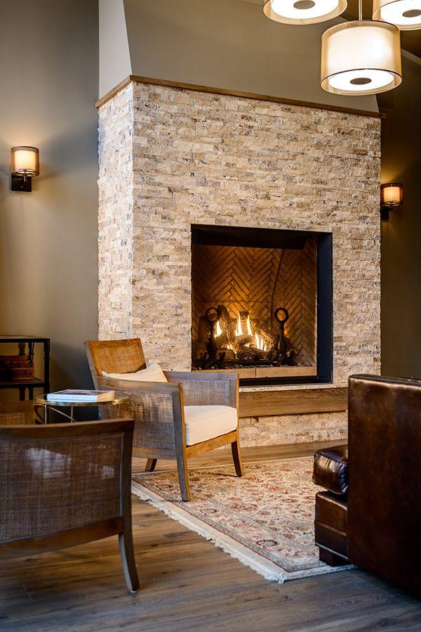 LEED Platinum West Coast Style Home On Prospect Lake