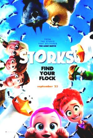 Get this Filem from this link Complet CineMaz Online Storks 2016 Download Sex Cinema Storks Streaming Storks Complete Film Moviez View Storks Online MovieMoka #MovieTube #FREE #Film This is Premium