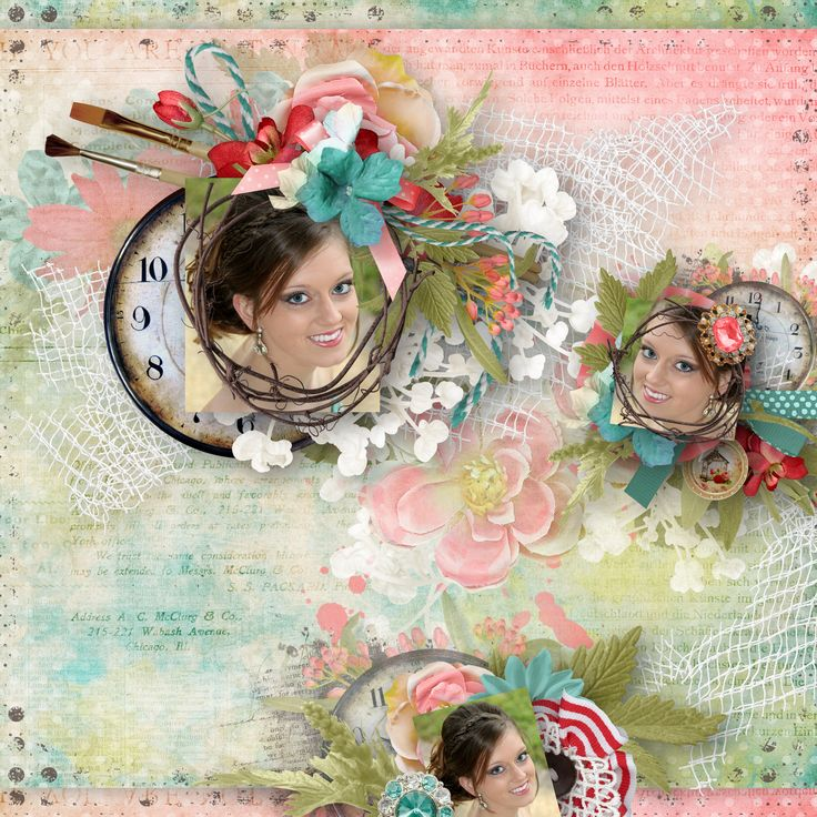 """A Happy Time"" by Eudora Designs, https://pickleberrypop.com/shop/product.php?productid=61623&page=1, photo Cheryl Holt, Pixabay"