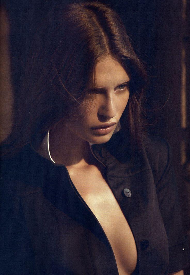 Numéro #110 | Bianca Balti by Camilla Akrans