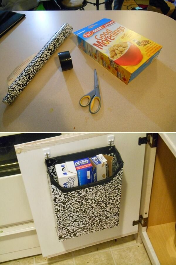 What To Do With Old Cereal Boxes? More