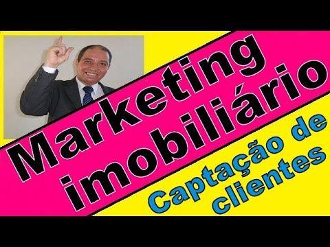 Captação de clientes e mercado imobiliário, Motivação de vendas corretor...