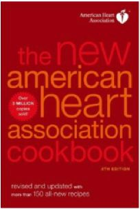 """Indulging Without the Guilt: Heart-Healthy Recipes from the """"Dressed for Health"""" Kit 