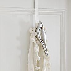 Scandinavian Bird Hook - Over-the-Door