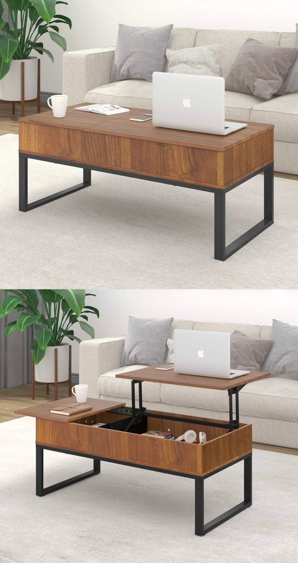 Living Room Table Sets With Storage Inspirational 51 Coffee Tables With Storage In 2020 Coffee Table Coffee Table Living Room Modern Coffee Table For Small Living Room