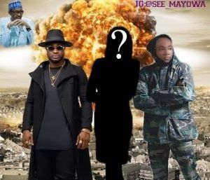 Another Saga: Lets Talk About Harrysongs New Single; Arabanko Kcee & Linda  The Buhari-Effect!  There are still so many unknown things that went down between Five Star Music and Harrysong but wait Is Linda involved in this mess? Harrysongs new single Arabanko suggested so!  The Nigerian music industry has been busy lately with beefs everywhere from Davido to Wizkid; Cynthia Morgan to MC Galaxy and Tekno in-between while the actresses in Nollywood are busy battling marriage saga up and down…