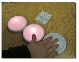 Pinterest Pin of the Week – Tap Lights for Phoneme Segmentation - -Re-pinned by @PediaStaff – Please visit http://ht.ly/63sNt for hundreds of pediatric therapy pins