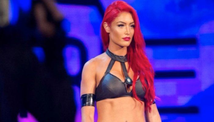 Eva Marie's Replacement For Total Divas Revealed, Top Name Being Considered For Show