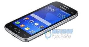 Spesifikasi dan Review Harga Hp Samsung Galaxy V Plus