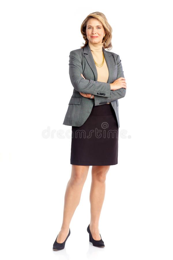Business Woman Smiling Business Woman Isolated Over White Background Ad Smiling Woman Business Business Background A In 2020 Business Women Women Style