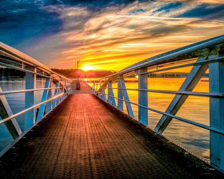Sunset Photographs