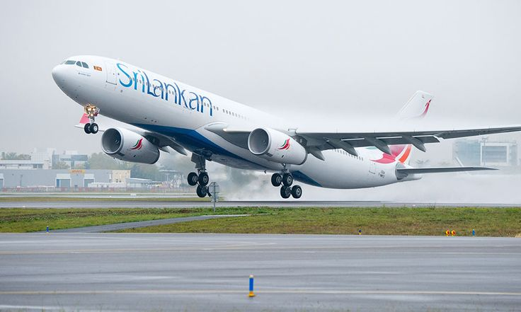 SriLankan Airlines Unable to Pay US$1 billion Debt - http://www.airline.ee/srilankan-airlines/srilankan-airlines-unable-to-pay-us1-billion-debt/ - #SriLankanAirlines