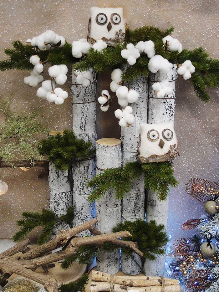 Decorazioni Natalizie Per Vetrine Negozi.Idee Vetrine Natale Shop Guerrini Vetrine Natalizie Vetrine Decorazioni Di Natale
