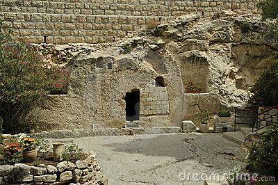 pics of jesus tomb | Jesus Christ Tomb Israel Stock Images - Image: 14610294
