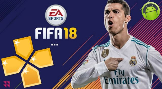 Download FIFA 18 Offline PPSSPP for Android | Android and iPhone