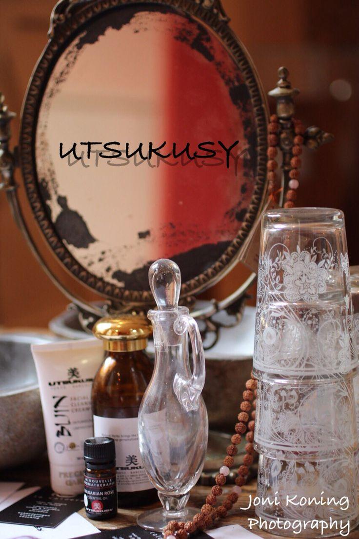 Love Utsukusy