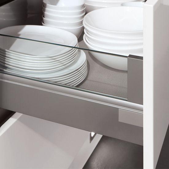 24 best Beau dehors, futé dedans! images on Pinterest Drawers - fixation meuble haut cuisine ikea
