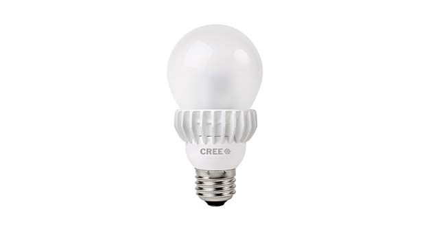 Cree 75W Equivalent LED Light Bulb Review