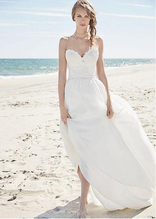 105 besten Beach Style Wedding Bilder auf Pinterest ...