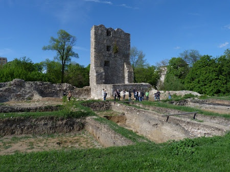 Turnu Severin, Romania http://www.imperatortravel.ro/2012/04/excursie-prin-mehedinti-partea-1-drobeta-turnu-severin.html