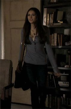 elena gilbert straight hair - Google Search