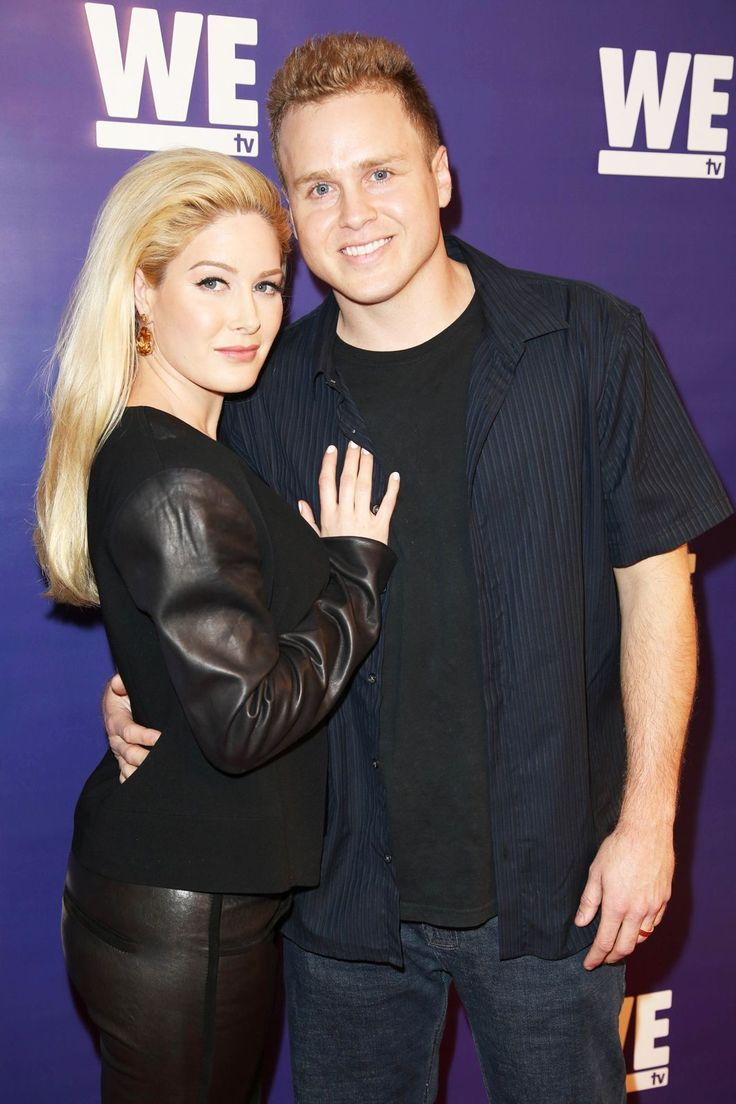 "The Hills Cast: Where Are They Now? #refinery29 | Spencer Pratt and Heidi Montag | Yep, they're still together! The couple that Hills fans loved to hate has continued to dabble in reality TV, appearing in Celebrity Wife Swap, Celebrity Big Brother, and other shows that play it fast and loose with the word ""celebrity."" Hey, if they can make it through plastic-surgery woes and <a href=""http://gawker.com/..."