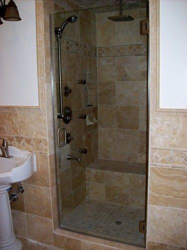 Small Showers Design, Pictures, Remodel, Decor and Ideas - page 3