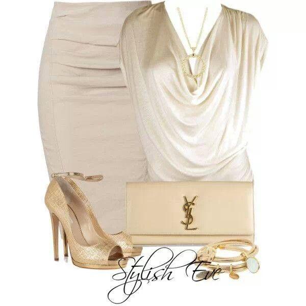 Stylish Eve Business Dresses